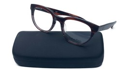 Calvin Klein Unisex Red Grey Glasses with case CK 5887 619 50mm - $73.99