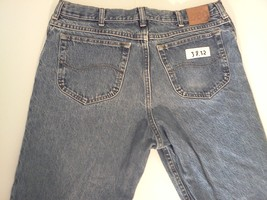 Lee  jeans  38 x32 blue  - $15.70