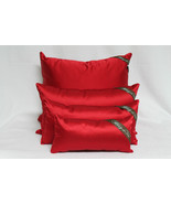 Bag-a-Vie Pillows Insert Fits Hermes Chanel Celine Designer Handbags 4 Pack - $136.22
