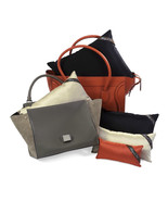 Bag-a-Vie Pillows Inserts Fits Hermes Celine Protect Designer Handbags Medi - $34.30