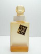 Coco Douceur Pour Le Bain Chanel Paris New York Perfume? Splash Vtg Plas... - $8.99