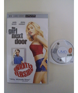 The Girl Next Door UMD video PSP Playstation Portable - $4.00