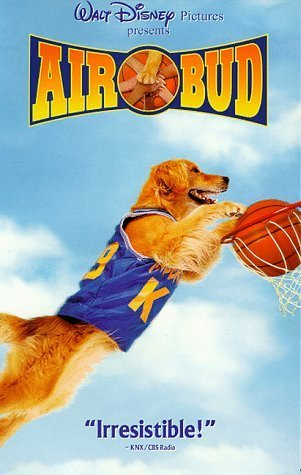 Primary image for Air Bud [VHS] [VHS Tape] (1997) Michael Jeter; Kevin Zegers; Wendy Makkena; B...