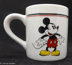 Disney's Mickey Mouse Mug  Gabbay Marketed by Gibson Overseas - $12.86