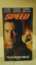 Fox Speed VHS Movie  * Plastic * - $4.69