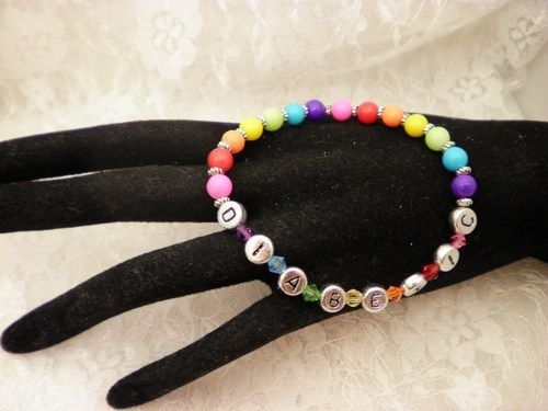 Primary image for Colorful Diabetic  ALERT Bracelet Choose Your Color
