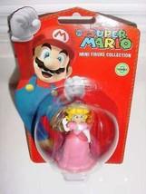 Super Mario Mini Figure Collection Series 3 Peach - $14.99