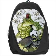 backpack bookbag Killer Croc - $41.00