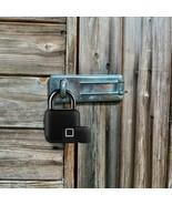 ALLOMN Lock Of Finger Print Security Electronic Keyless - $235.66