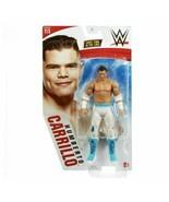Mattel WWE Basic Series 115 Humberto Carrillo Chase Variant Action Figure - $14.95