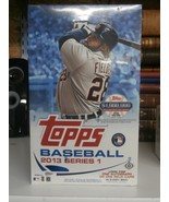 2013 topps Series 1 Factory Sealed Unopened  Hobby Baseball Box - $53.41