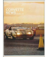 Corvette News Apr/May 1970 - $10.75