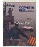 Corvette News Feb/Mar 1969 - $11.75