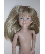 Logan Doll Hopscotch Hill Pleasant Company Amer... - $29.95