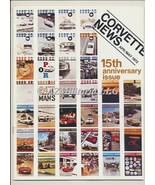 Corvette News Apr/May 1972 - $9.75