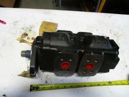Komatsu Hydraulic Pump 1431949H91 Ultra 22-117860 New  - $692.99