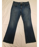 Womens Levis 515 Boot cut Retro Jeans size 8 S  W 32 I 29 Rise 9.5 Cuff 9 - $9.00