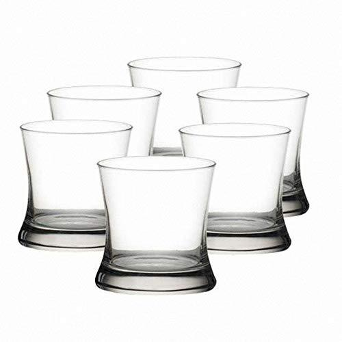Ocean Glass Tango On The Rock Cocktail Whisky Whiskey Tumbler Glass Cup Set 255m