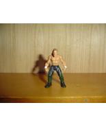 WWE MICRO AGGRESSION SHAWN MICHAELS WWF TNA - $2.48