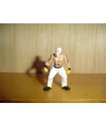 WWE MICRO AGGRESSION REY MYSTERIO WWF TNA - $2.48