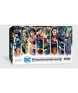 Cryptozoic Entertainment DC Deck-Building Game: Confrontations - $38.03