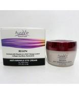Aura Vie Regen Eye Cream Anti-Wrinkle Eyes Collagen Oil-Free NEW AuraVie... - $7.91