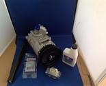 05 14 vw jetta audi tt quattro 2.5 ac air conditioning compressor repair kit  3  thumb155 crop