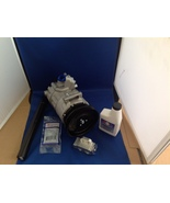 05-14 VW Volkswagen Jetta 2.5 Auto AC Air Conditioning Compressor Repair... - $372.36