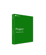 Microsoft Project Professional 2016 License - 1PC ( Product Key + Download)  - $37.97