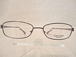 Calvin Klein ck 7417 (532)  Mauve Oak 51 X 16 135 mm Eyeglass Frame - $62.32