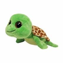 "Ty Beanie Boos Sandy Turtle 6"" Plush - $22.69"