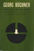 Georg Buchner:Complete Plays and Prose by Georg Buchner;Carl Richard Mue... - $8.99