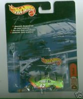 Primary image for Hot Wheels Racing 1999 #42 Kenny Irwin BellSouth