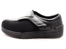 Propet Ped Rx MPRX16 Stride Walker Black For Men Size 8 - $33.65