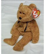 Ty Beanie Babies Fuzz the Bear - $6.27