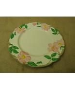 Franciscan Vintage Dinner Plate 10 5/8in Floral... - $22.09