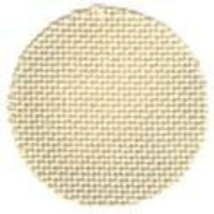 FABRIC CUT 28ct clay jobelan 17x18 for Blossom cross stitch chart CM Designs  - $12.60