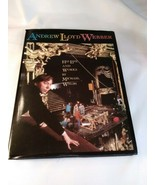 Andrew Lloyd Webber His Life And Works By Michael Walsh~ Dust Jacket 1989 - $16.82