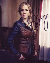 Julie Benz In-Person AUTHENTIC Autographed Photo COA SHA #13349 - $55.00