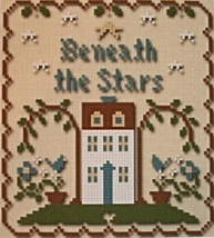 "Beneath The Stars Pt2 Thread Pack ""Sun Moon Stars"" series Classic Colorworks LHN - $12.60"