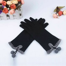 Women Full Finger Gloves Screen Winter Tablet Texting Mittens Touch Smar... - $7.59