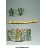 Walt Disney Robin Hood Nestle's Kinder Egg figures / toys LITTLE JOHN/Si... - $18.00