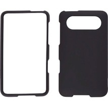 Wireless Solutions Snap On Shell Case Cover for the HTC HD7 – Black - $13.99