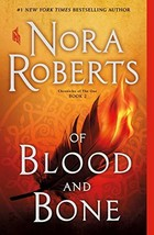 Of Blood and Bone: Chronicles of The One, Book 2 (Chronicles of The One,... - $11.87