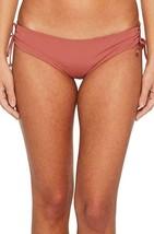 L SPACE Monica Wise Women Bikini Bottom Size SMALL Color SAH #B101 - $19.99