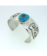 Sterling silver Native American Indian Handmade... - $550.00