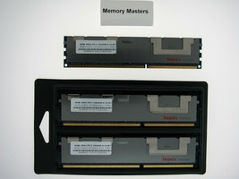 24GB (3X8GB) MEMORY FOR DELL POWEREDGE T410 T610 T710 R610 R710 R715