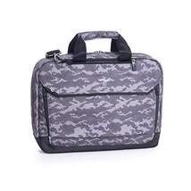 Hedgren Men's Hitch Slim Three-Way Briefcase Camo Print One Size - $151.91