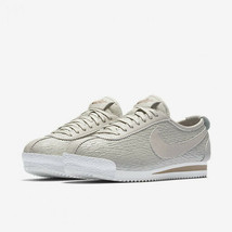 Nike Women Cortez 72 Low Gray Athletic Casual Tennis Shoes 847126 007 Si... - $56.95