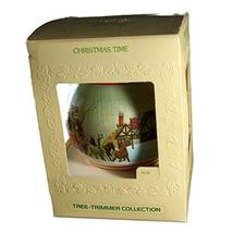 Hallmark Keepsake Ornament 1980 Christmas Time QX2261 - $14.60